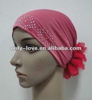 Женские шарфы, Шапки, Комплекты Muslim , tt067 underscarf