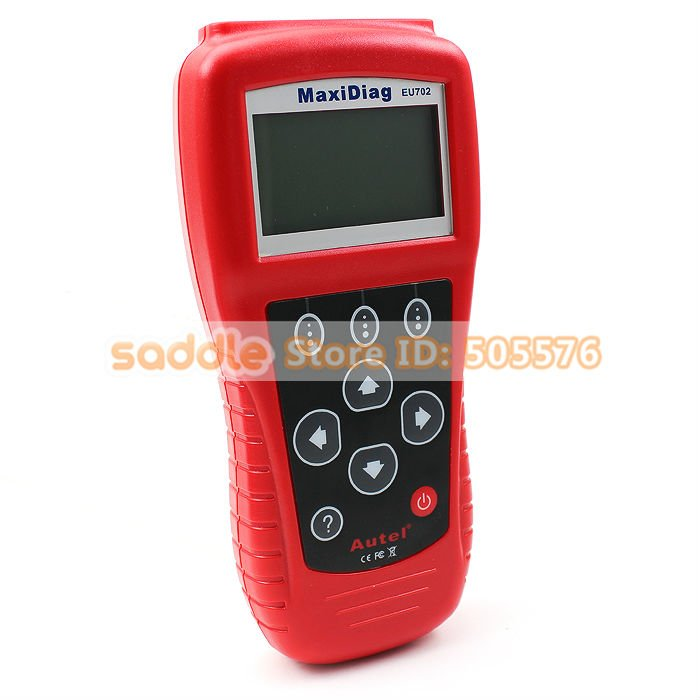Car Code Reader EU702 (6)