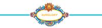 Колье-ошейник SG NewBig Sunglory SG-LN0105