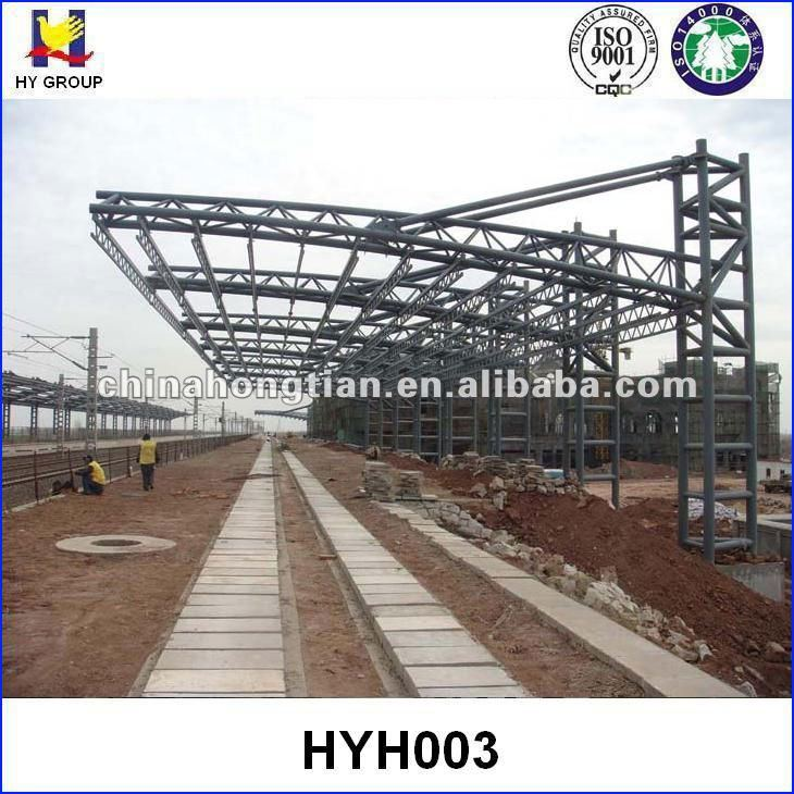 Structure Steel Pipe Truss Buy TrussStructure Product On Alibabacom