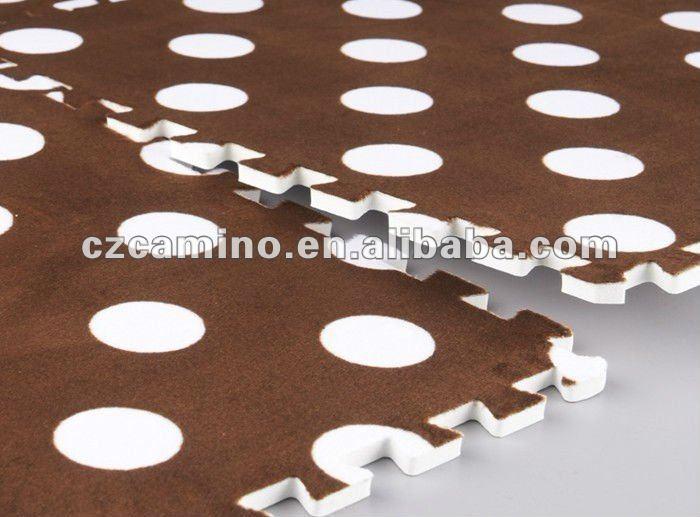 carrelage design 187 tapis mousse b 233 b 233 non toxique moderne design pour carrelage de sol et