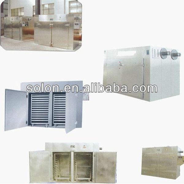 40-500kg Industrial Food Dehydrator/stainless steel food dryer/fruit and vegetable drying machine
