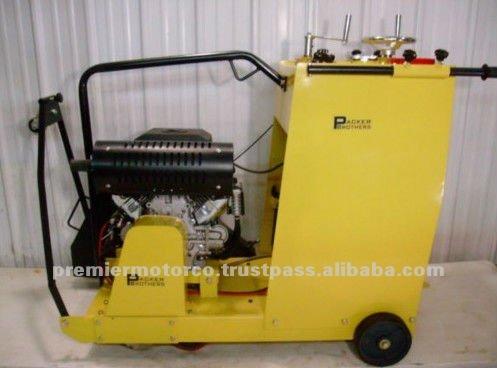 PB26 Subaru 22hp Electric Concrete Saw