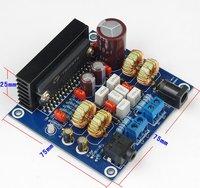 Аудио усилитель NEW TA2020 Class T Audio Power Amplifier/AMP Board