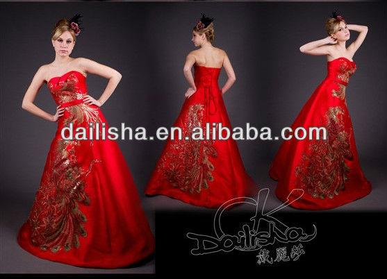 fiesta wedding dresses china