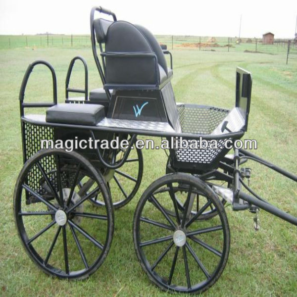 2013 The latest sport horse carriage