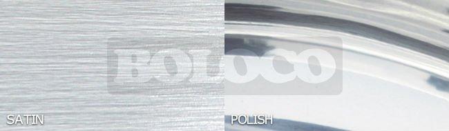 European Standard stainless steel kitchen sink with drain board BL-851