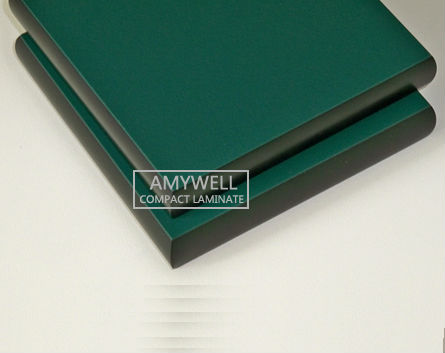 chemical-resitant HPL compact laminate board 2013 new style