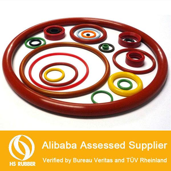 abrasion resistance polyurethane rubber o ring