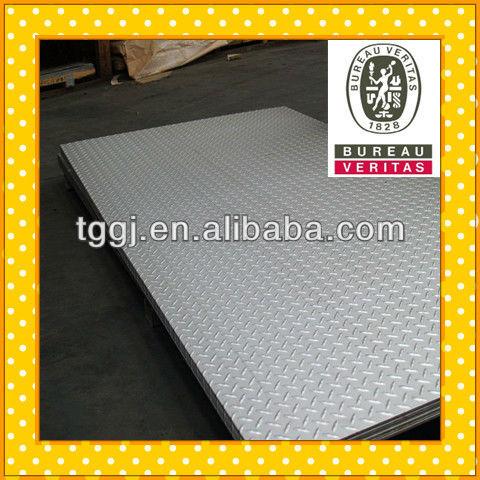 teardrop motif anti slip acier plaque planches en acier inoxydable id de pr. Black Bedroom Furniture Sets. Home Design Ideas