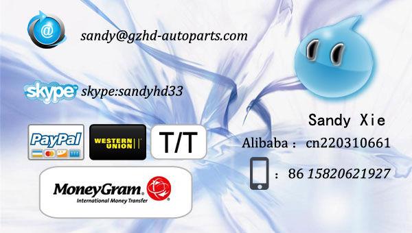 High Quality car parts car accessories for Toyota Prado 2010-2012