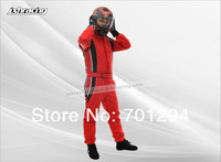 Мужская мотокуртка The Latest 2 Layer bright nylon oxford Auto Racing Suit