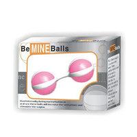 Игрушка для анального секса BODA / BOLAIDA / BAILE , ABS TPR BI-014048
