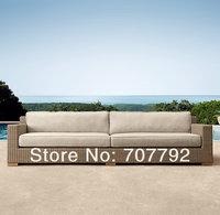 Потребительские товары New Style outdoor wicker garden furniture