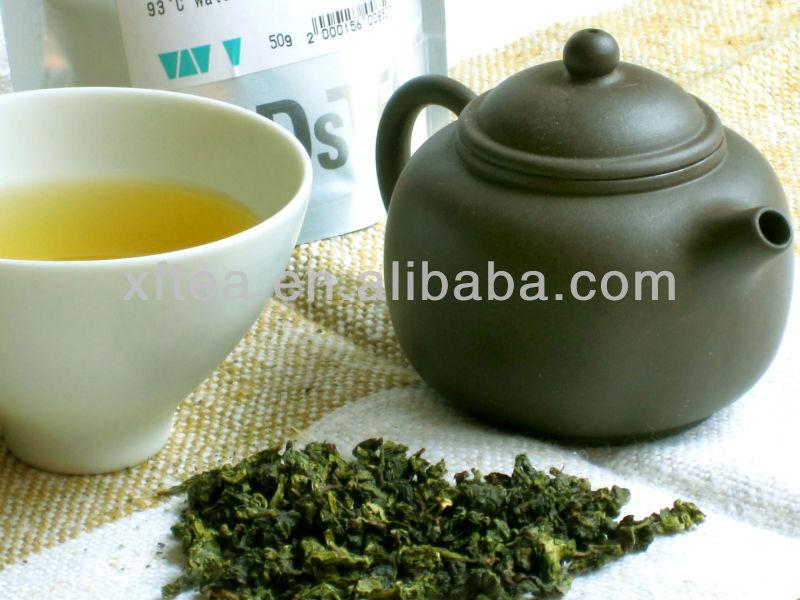 Chinese famous Oolong tea Imperial An Xi Tie Guan Yin