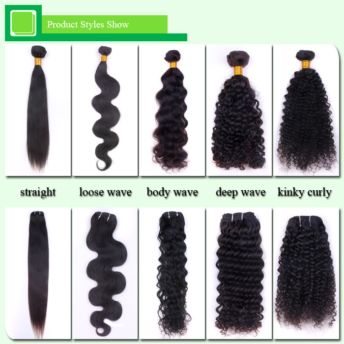Different Types Of Weave Extensions 18