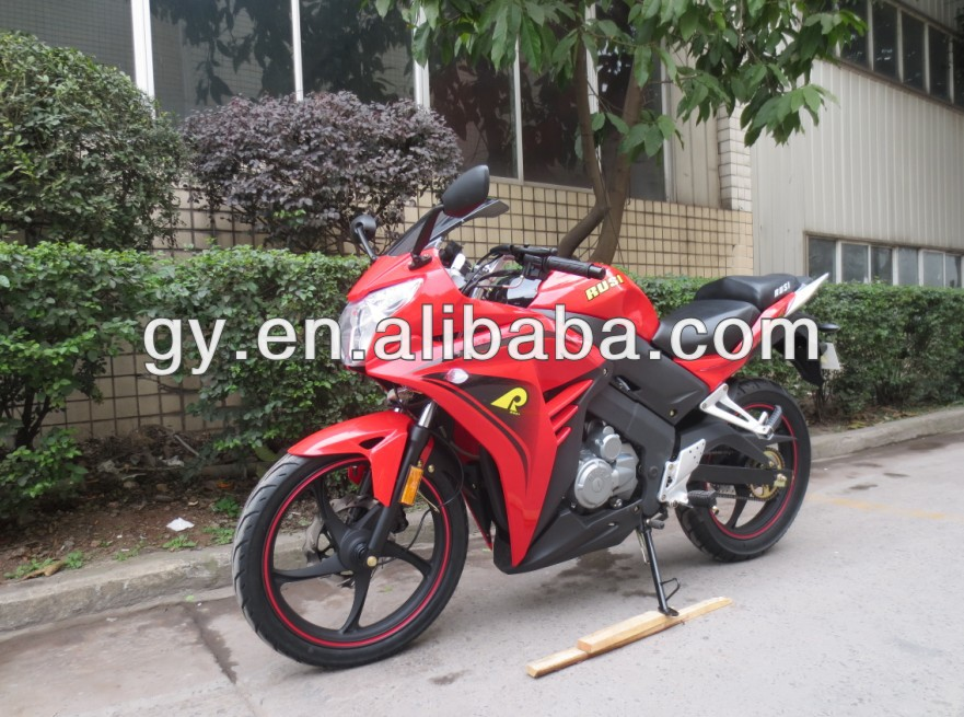 2014 New Good Sell 200cc motorcycle, KN200GS-1
