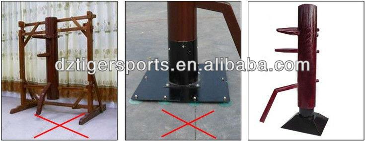 Low Price Wing Chun Wooden Dummy - Kung Fu Dummy | Wushu Dummy