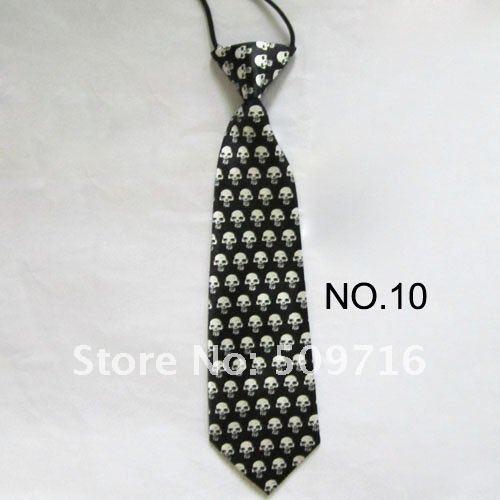 Min.order is $10 (mix order) Boy's Silk Necktie Mix Style Order