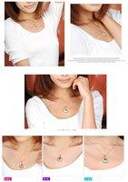 Кулон Ожерелье мода Идель украшения кс-2948