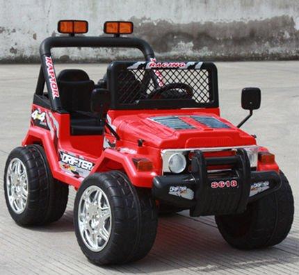Kid Cars
