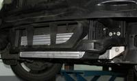 INTERCOOLER KIT fit for BMW 135 335 Front Mount Intercooler Kit red