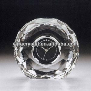 Crystal-Crystal-Clock-ART-H066-