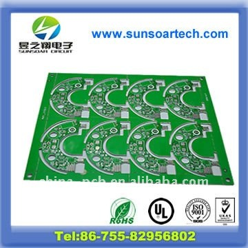 Green PCB,Rohs PCB, Circuit board, PCB making board, LED PCB, PCB layout,PCBA