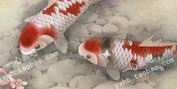 Декоративная перегородка YXHB + + + 230cmx150cm RGDXXL-3