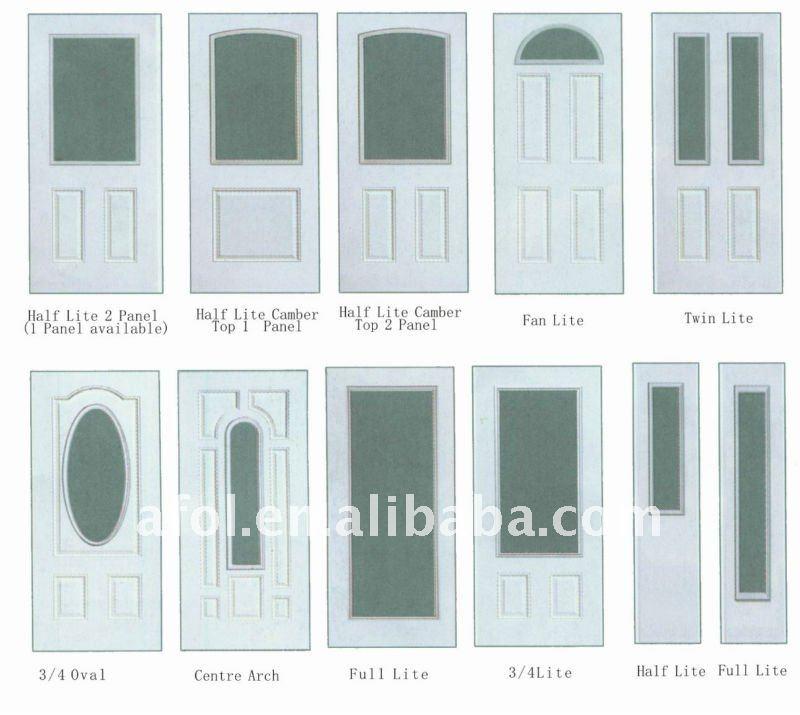 Afol supplier panel with glass fiber exterior door grp for Exterior door companies