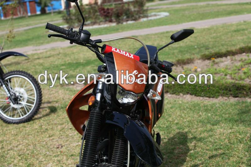 2013 best selling Brazil 250cc Dirt Bike