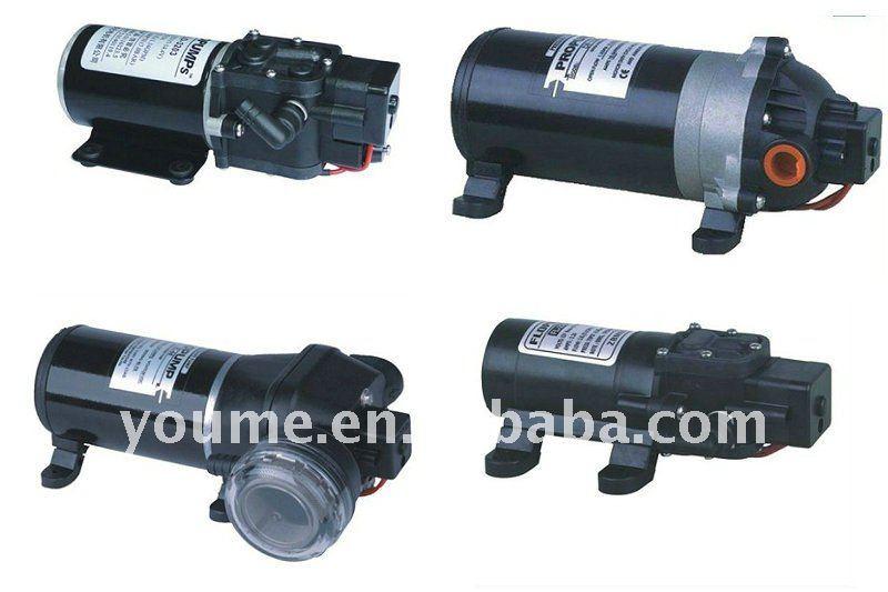 pesticide pump sprayer