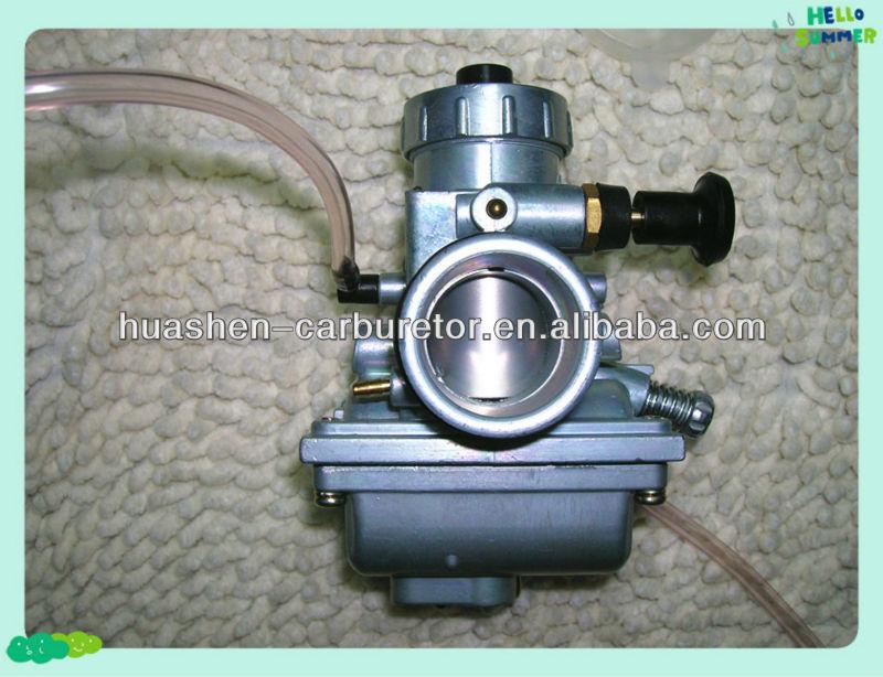 High performance RXK Carburetor