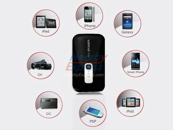 Harga Power Bank Sony 10000mah Harga Power Bank 10000mah