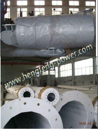 100KW micro controller wind power generator