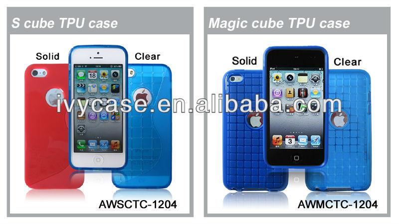 2012 Nuevo for VTELCA S186 accesorios para celulares