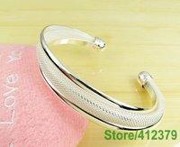 ювелирные изделия стерлингового серебра  браслеты, манжеты, браслеты модный
