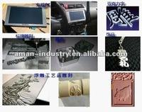 Машины для гравировки по металлу Аман 3040ch80 ac800w +