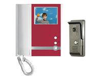 Видеодомофон 4 Commax