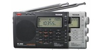 Радио Retail- Tecsun pl-660 FM radhio Stereo LW MV SW-SSB AIR PLL SYNTHESIZED PL660 Radio