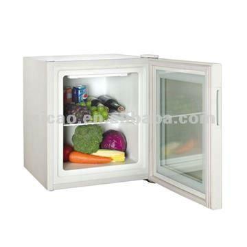 93l mini compressor de geladeira com freezer 9l caixa zona - Temperatura freezer casa ...
