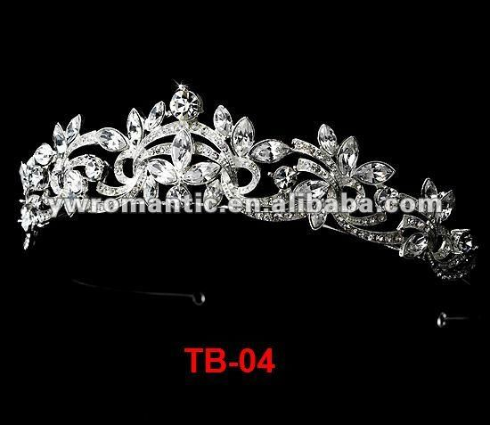 high quality king and queen crowns
