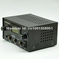 LCD Digital Tattoo Power Supply 2 Gun Dual Machine AU Plug