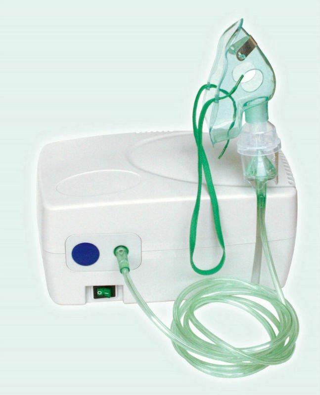 nebulisation machine