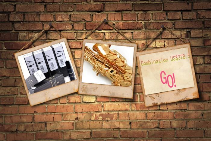 Саксофон Alto saxphone Mouthpiece Bakelite Mouthpiece sax accessories
