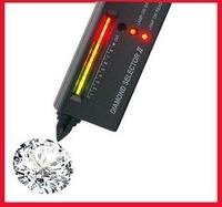 New Gemstone Diamond Selector II Tester Gems Jewelry LED Tool + Free Shipping