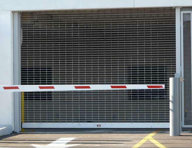 2014 Hot Sale Automatic Roller Shutter Door Motor