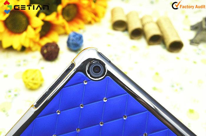 2013 for ipad mini crystal case