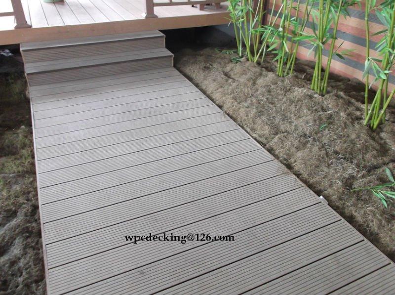 waterproof wpc outdoor deck floor covering buy outdoor deck floor