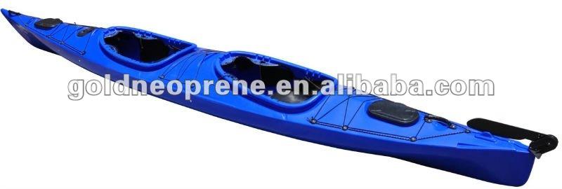 Double Sit In Kayak